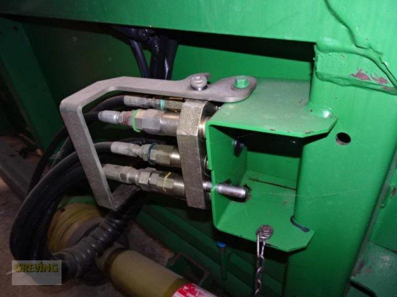 Mähdrescher des Typs John Deere 9680 WTS, Gebrauchtmaschine in Greven (Bild 19)