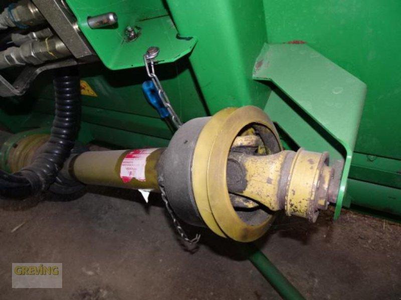 Mähdrescher des Typs John Deere 9680 WTS, Gebrauchtmaschine in Greven (Bild 20)
