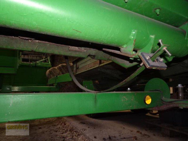 Mähdrescher des Typs John Deere 9680 WTS, Gebrauchtmaschine in Greven (Bild 21)
