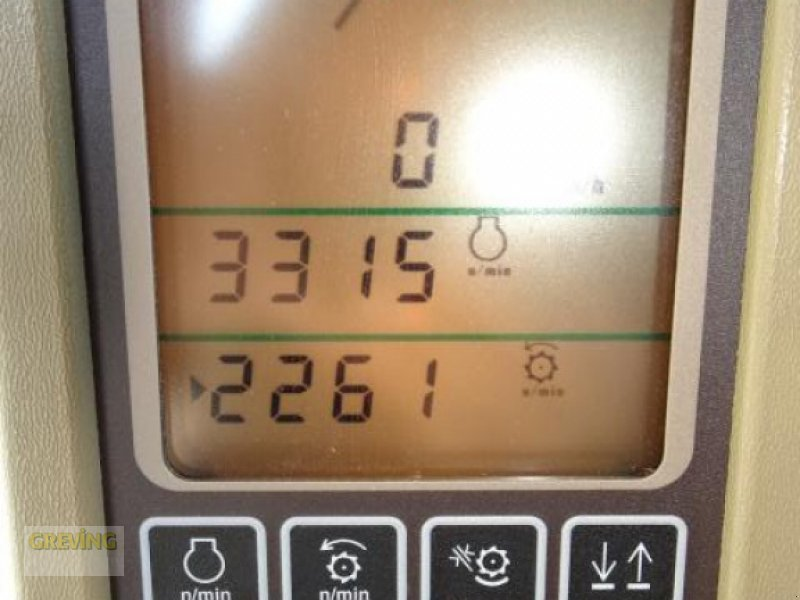 Mähdrescher des Typs John Deere 9680 WTS, Gebrauchtmaschine in Greven (Bild 27)