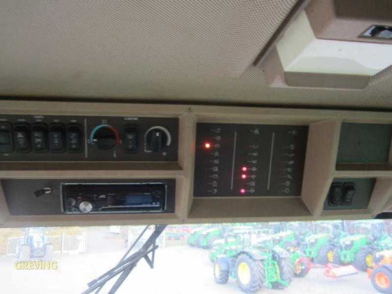 Mähdrescher des Typs John Deere 9680 WTS, Gebrauchtmaschine in Ahaus (Bild 21)