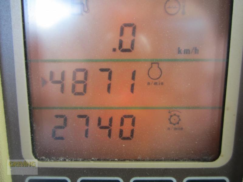 Mähdrescher des Typs John Deere 9680 WTS, Gebrauchtmaschine in Ahaus (Bild 22)