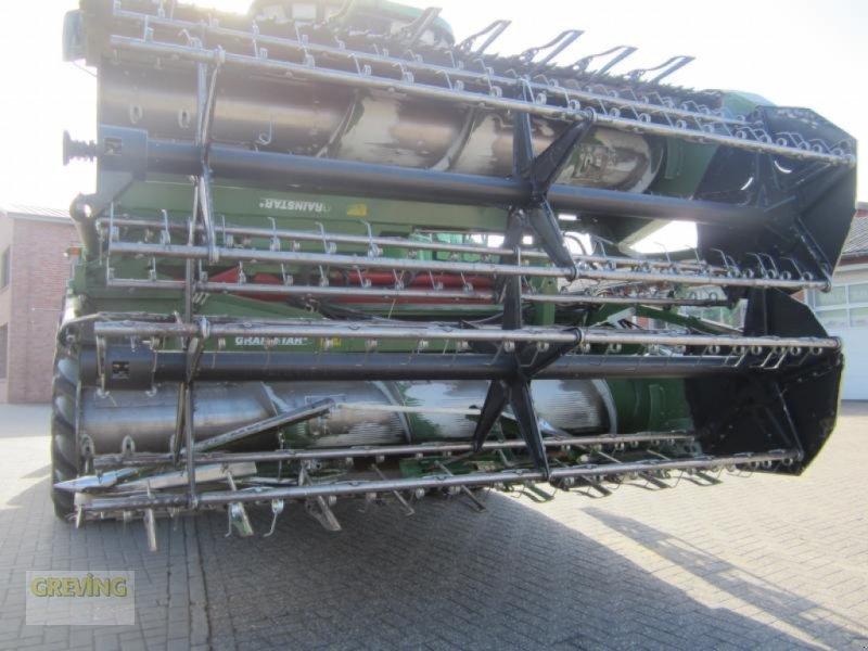 Mähdrescher des Typs John Deere 9680 WTS, Gebrauchtmaschine in Ahaus (Bild 25)