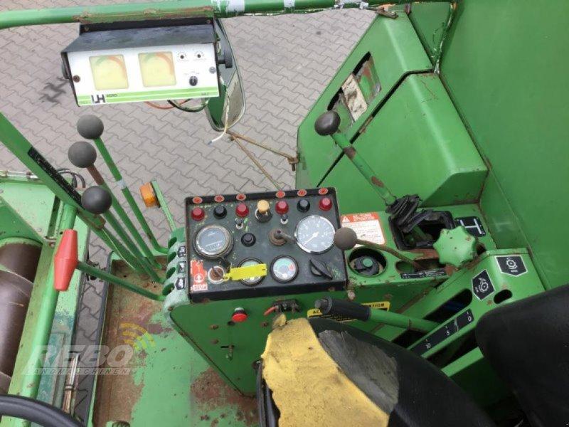Mähdrescher типа John Deere 975 MÄHDRESCHER, Gebrauchtmaschine в Aurich (Фотография 5)
