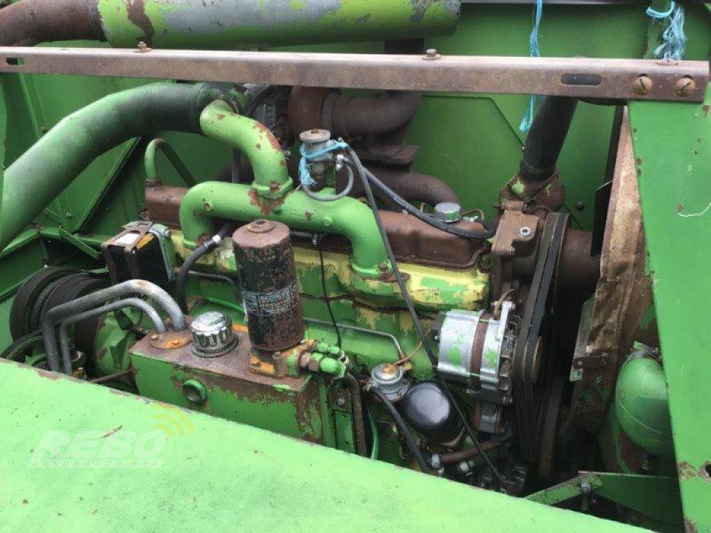 Mähdrescher типа John Deere 975 MÄHDRESCHER, Gebrauchtmaschine в Aurich (Фотография 14)
