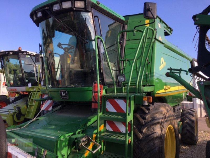 Mähdrescher типа John Deere 9780 CTS HM PREIS reduziert !!!, Gebrauchtmaschine в Langenau (Фотография 1)