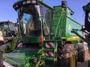 Mähdrescher типа John Deere 9780 CTS HM, Gebrauchtmaschine в Langenau