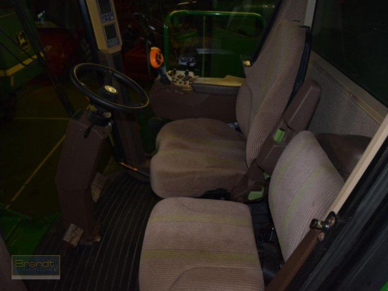 Mähdrescher des Typs John Deere 9780 i CTS HM, Gebrauchtmaschine in Bremen (Bild 5)