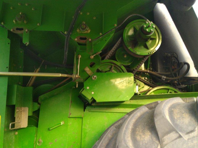 Mähdrescher типа John Deere 9780 i CTS HM, Gebrauchtmaschine в Brandenburg - Lieben (Фотография 17)