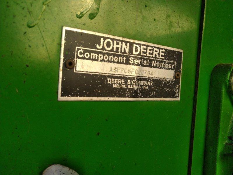 Mähdrescher типа John Deere 9780 i CTS HM, Gebrauchtmaschine в Brandenburg - Lieben (Фотография 18)