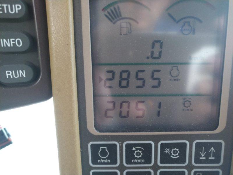 Mähdrescher типа John Deere 9780 i CTS HM, Gebrauchtmaschine в Brandenburg - Lieben (Фотография 26)