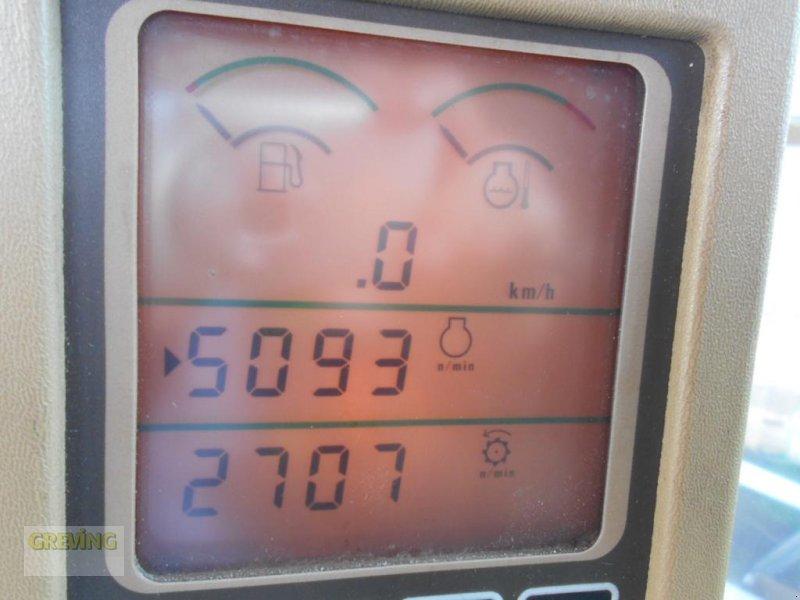 Mähdrescher типа John Deere 9780i CTS, Gebrauchtmaschine в Greven (Фотография 15)