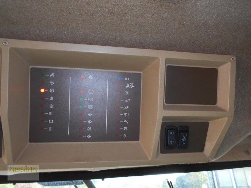 Mähdrescher типа John Deere 9780i CTS, Gebrauchtmaschine в Greven (Фотография 14)