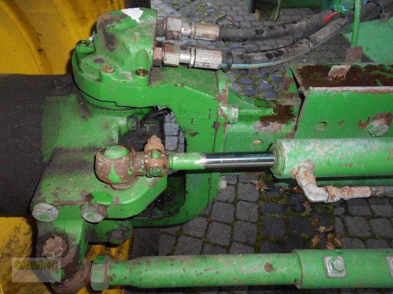 Mähdrescher типа John Deere 9780i CTS, Gebrauchtmaschine в Greven (Фотография 10)