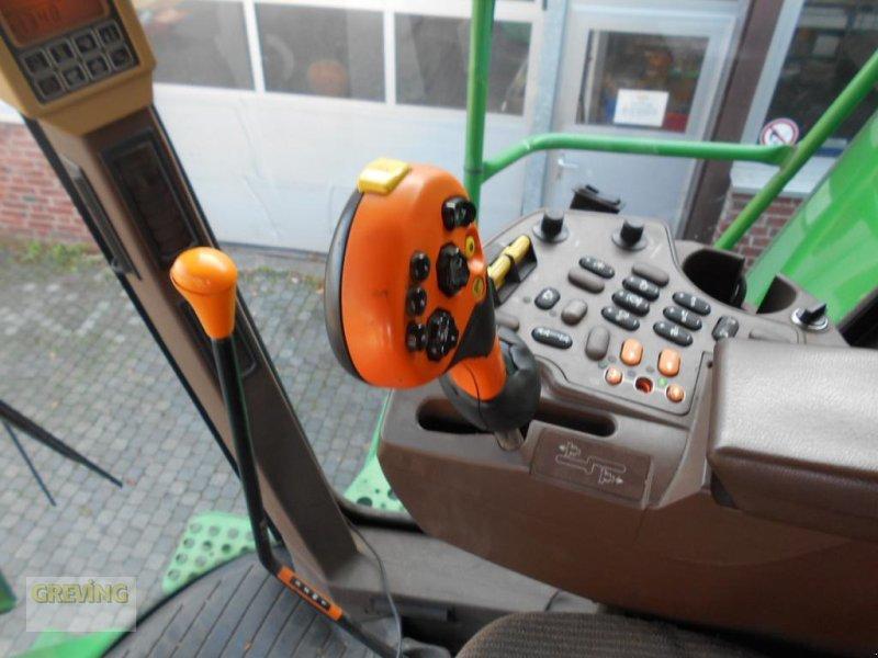 Mähdrescher типа John Deere 9780i CTS, Gebrauchtmaschine в Greven (Фотография 12)