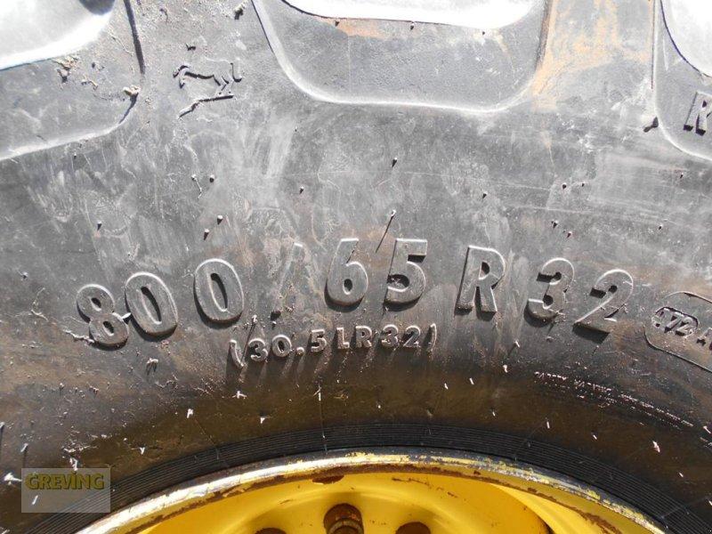 Mähdrescher типа John Deere 9780i CTS, Gebrauchtmaschine в Greven (Фотография 7)