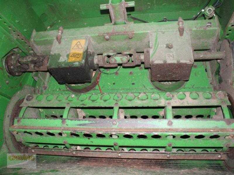 Mähdrescher des Typs John Deere 9780i CTS, Gebrauchtmaschine in Ahaus (Bild 9)