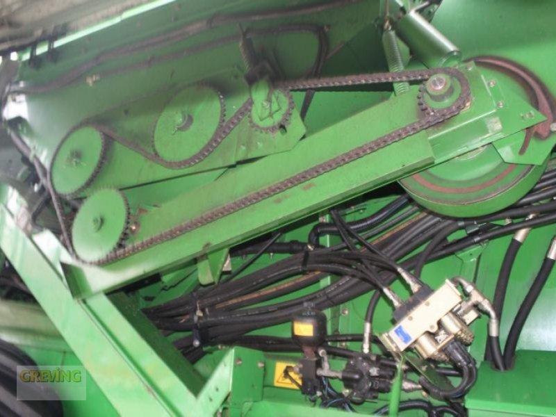 Mähdrescher des Typs John Deere 9780i CTS, Gebrauchtmaschine in Ahaus (Bild 11)