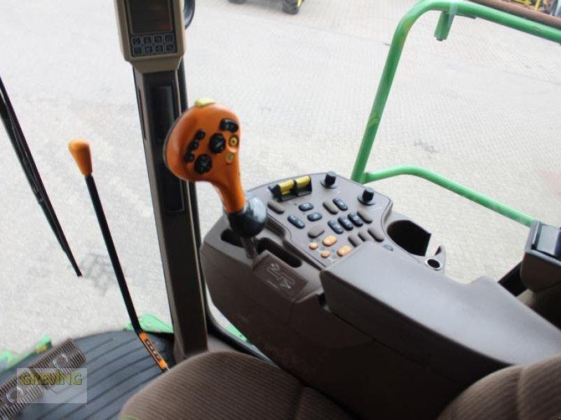 Mähdrescher des Typs John Deere 9780i CTS, Gebrauchtmaschine in Ahaus (Bild 16)
