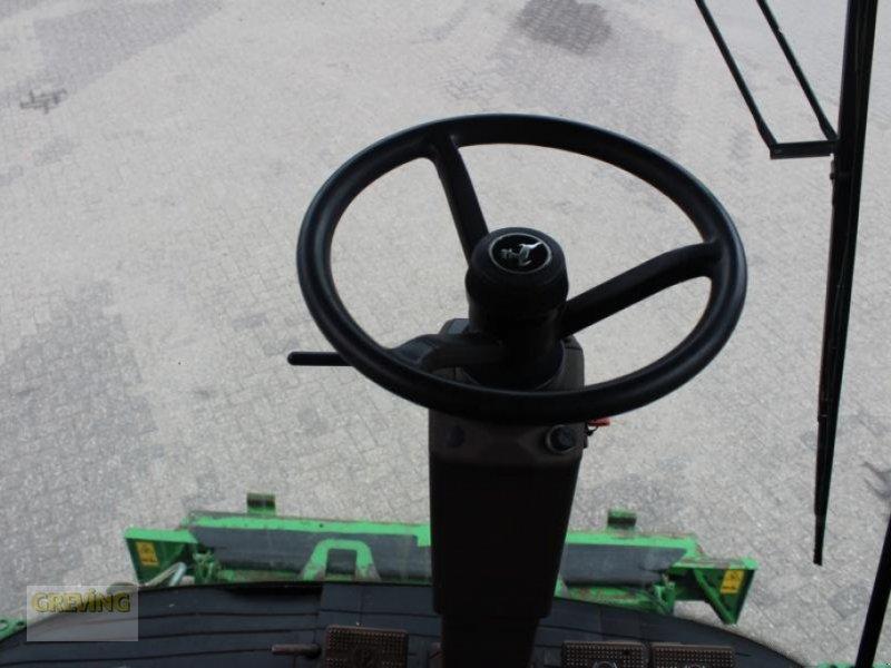 Mähdrescher des Typs John Deere 9780i CTS, Gebrauchtmaschine in Ahaus (Bild 17)