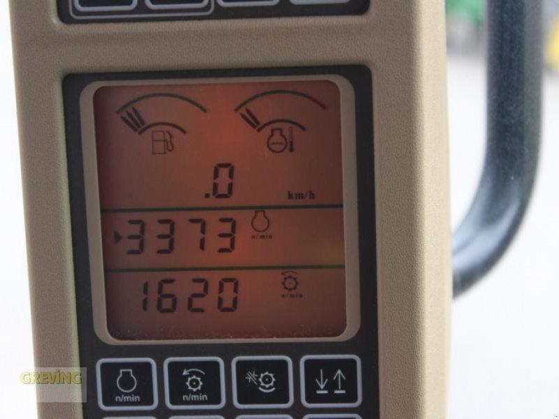 Mähdrescher des Typs John Deere 9780i CTS, Gebrauchtmaschine in Ahaus (Bild 19)
