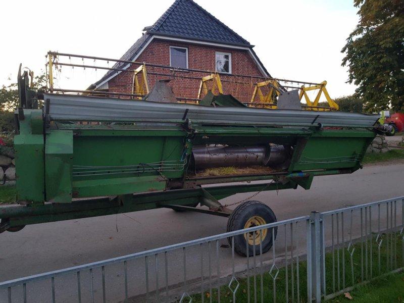 Mähdrescher des Typs John Deere 985, Gebrauchtmaschine in Honigsee (Bild 17)