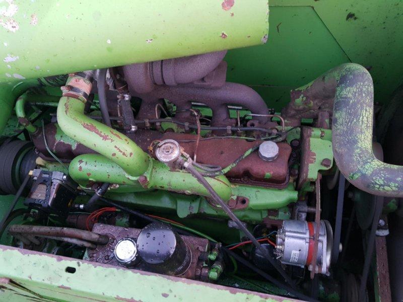 Mähdrescher des Typs John Deere 985, Gebrauchtmaschine in Honigsee (Bild 20)