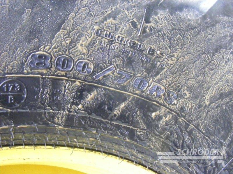 Mähdrescher des Typs John Deere 9880 STS, Gebrauchtmaschine in Lastrup (Bild 5)