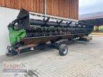 Mähdrescher des Typs John Deere Geringhoff Vario Star Schneidwerk 9.10m mit Wagen Bj.13 in Schierling