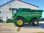 Mähdrescher des Typs John Deere S 680I, Bj.2012, 945Th, 7.60m AB, TOP in Schierling