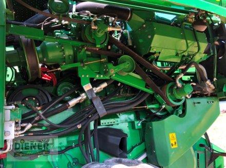 Mähdrescher типа John Deere S680i Raupe, Gebrauchtmaschine в Buggingen (Фотография 4)