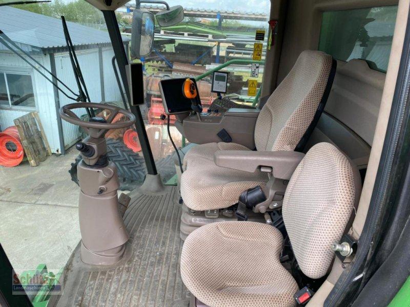 Mähdrescher des Typs John Deere S680i, Raupenfahrwerk, 825Th, GPS, Bj.13, Vario SW, S 680, Gebrauchtmaschine in Schierling (Bild 9)
