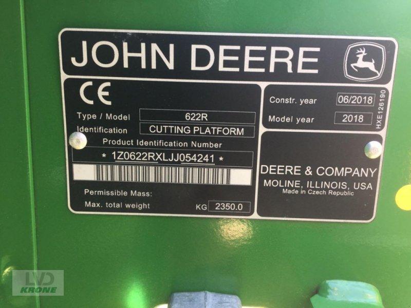 Mähdrescher des Typs John Deere T 560i, Gebrauchtmaschine in Spelle (Bild 8)