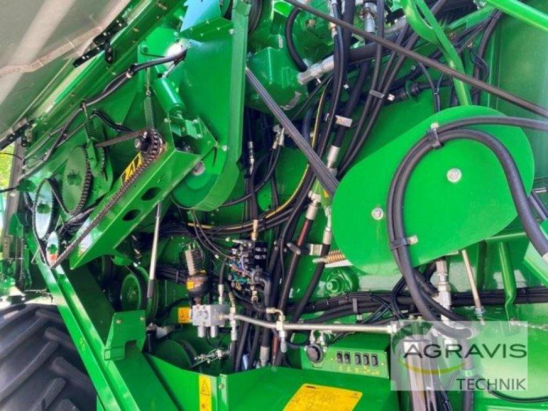 Mähdrescher des Typs John Deere T 660 I ALLRAD/ 4 WD, Gebrauchtmaschine in Meppen (Bild 12)