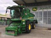 Mähdrescher des Typs John Deere T560HM, Vorführmaschine in Korneuburg