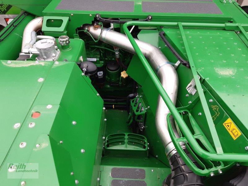 Mähdrescher des Typs John Deere T560i HM, Gebrauchtmaschine in Wolnzach (Bild 17)