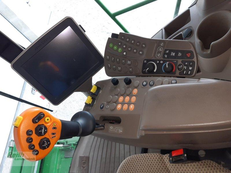 Mähdrescher des Typs John Deere T560i HM, Gebrauchtmaschine in Wolnzach (Bild 25)