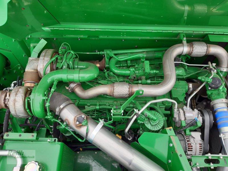 Mähdrescher des Typs John Deere T560i HM, Gebrauchtmaschine in Wolnzach (Bild 19)