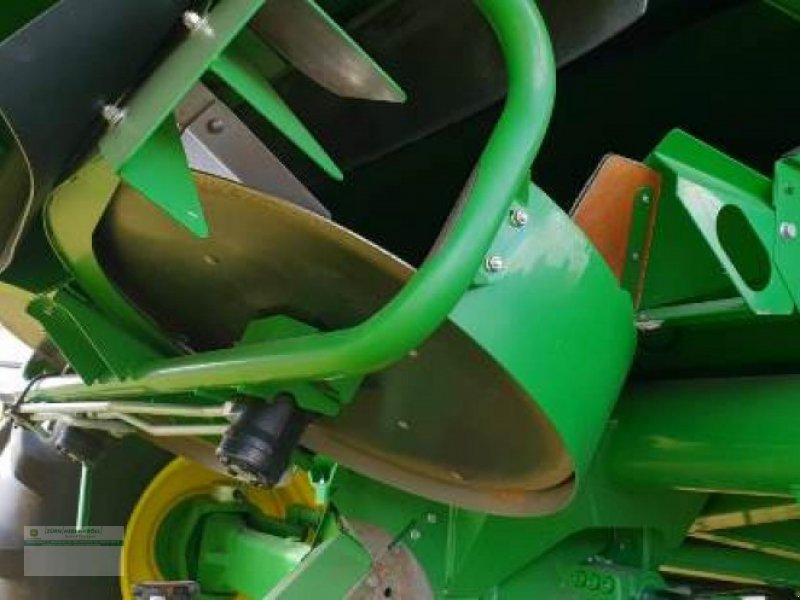 Mähdrescher des Typs John Deere T670 Mähdrescher (MY, Gebrauchtmaschine in Kanzach (Bild 5)