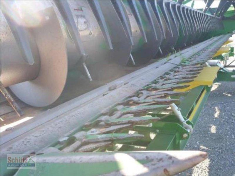Mähdrescher des Typs John Deere Vario 640X, Bj.17, 12.20m, Schneidwerk, Gebrauchtmaschine in Schierling (Bild 10)
