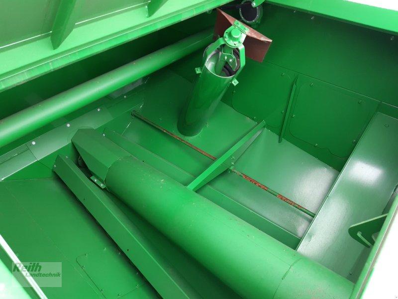 Mähdrescher des Typs John Deere W 330, Gebrauchtmaschine in Wolnzach (Bild 16)