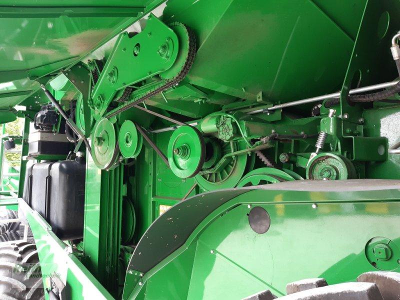 Mähdrescher des Typs John Deere W 330, Gebrauchtmaschine in Wolnzach (Bild 20)