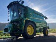 John Deere W330 Combine harvester
