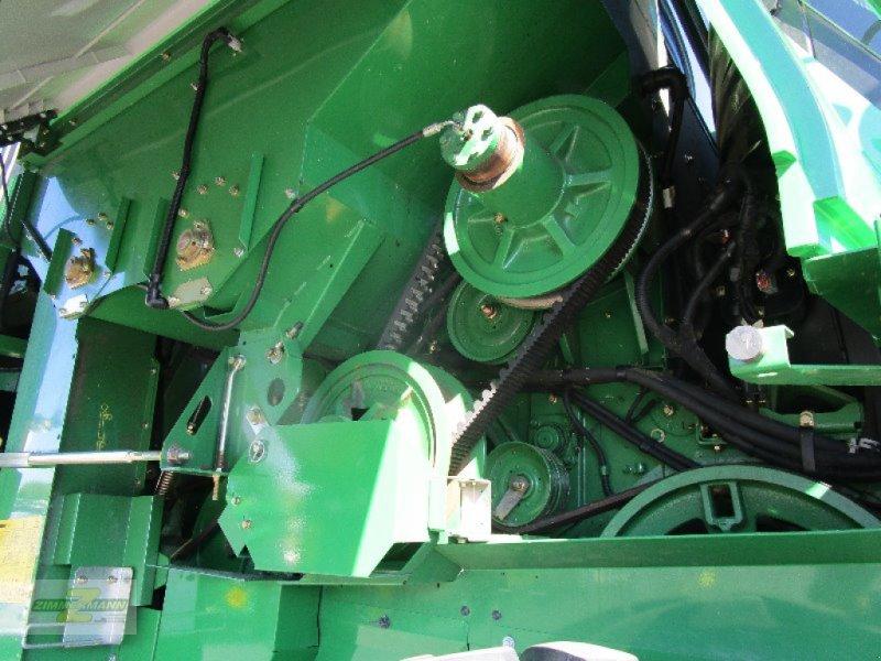Mähdrescher des Typs John Deere W540, Gebrauchtmaschine in Euskirchen (Bild 10)