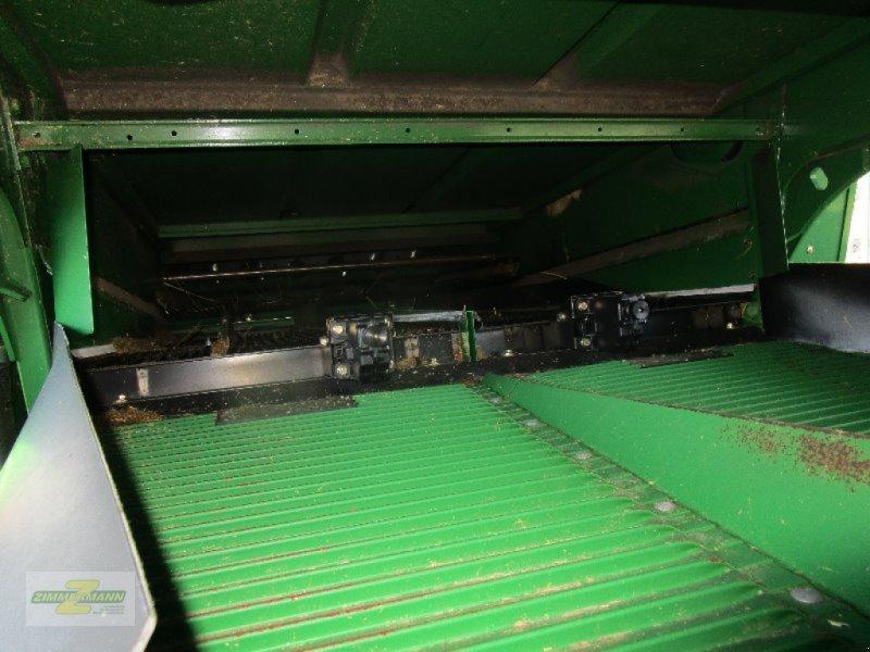 Mähdrescher des Typs John Deere W540, Gebrauchtmaschine in Euskirchen (Bild 16)