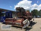 Mähdrescher des Typs Laverda 3500 in Salching bei Straubing