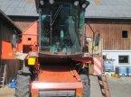 Mähdrescher des Typs Laverda 3500 in Neustadt am Kulm