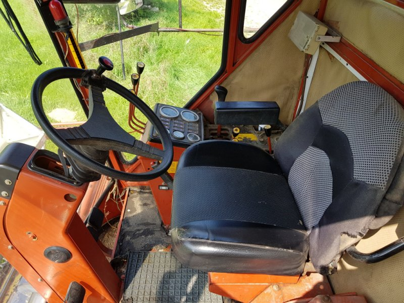 Mähdrescher des Typs Laverda 3600, Gebrauchtmaschine in Treuchtlingen (Bild 11)