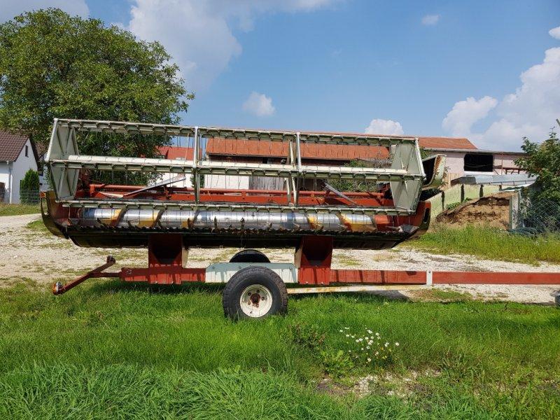 Mähdrescher des Typs Laverda 3600, Gebrauchtmaschine in Treuchtlingen (Bild 12)