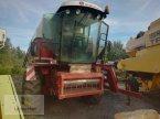 Mähdrescher des Typs Laverda 3750 in Neuhof - Dorfborn